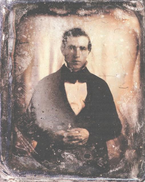 The Joseph Smith Photograph